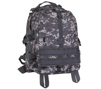 Rothco 7569 Subdued Urban Camo Large Transport Pack