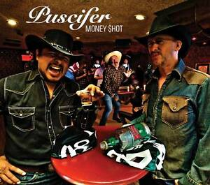 Puscifer tickets x 2 for 23rd January Thebarton Theatre, S.A. Huntingdale Gosnells Area Preview