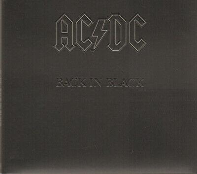 AC/DC - Back in Black - Remastered Enhanced Digipack online kaufen