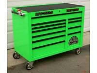 Mac too tool box