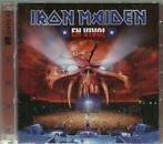 cd - Iron Maiden - En Vivo!