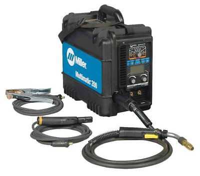Miller Electric 907518 Wire Feed Welders Migstickdc Tig