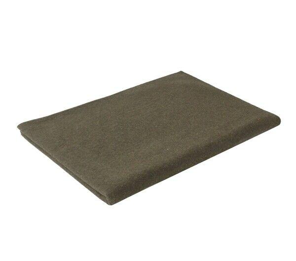 Rothco Olive Drab Wool Blanket - 9093