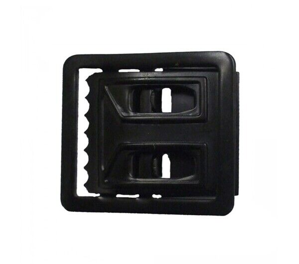 Rothco 4403 Black Open Face Web Belt Buckle