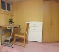 Room for Rent Dufferin & Steeles