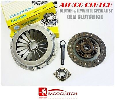 AMC HD PREMIUM CLUTCH KIT FITS FOR HYUNDAI TIBURON ELANTRA 1.8L 2.0L
