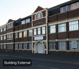 BIRMINGHAM Office Space to Let, B11 - Flexible Terms   5 - 79 people