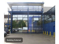NOTTINGHAM Office Space to Let, NG2 - Flexible Terms | 5 - 92 people