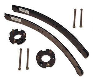 """Tuff Country 2"""" Suspension Lift Kit Ford F150 09-14 (TC-22929)"""