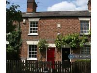 2 bedroom house in St Bernards Road, Oxford, OX2 (2 bed)