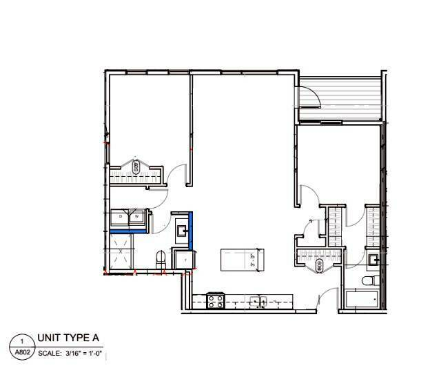 2 And 3 Bedroom Plus Den Apartments For Rent
