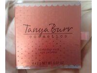Tanya Burr eyeshadow palette