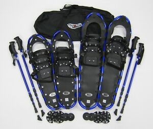 New BIGFOOT SNOWSHOE BUNDLES -ADV 27/34 27/36 30/36 Kitchener / Waterloo Kitchener Area image 1