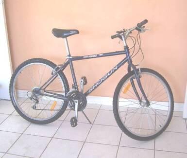 Shogun Trail breaker 21 Speed Bike