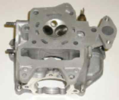 Honda Ruckus / Metropolitan Ported Cylinder Head