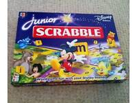 Disney Junior Scrabble