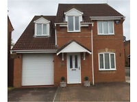4 bed house to Rent in Old Farm Park (MK7 8)