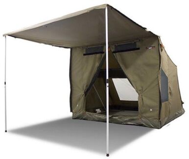 Oz Tent RV4 Tuncurry Great Lakes Area Preview