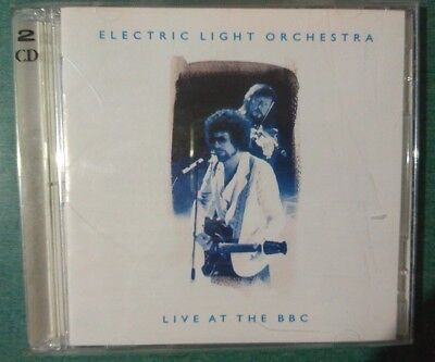Electric Light Orchestra (ELO) - Live at the BBC (2 CD Brazil