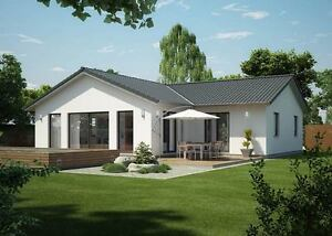 Bungalow or a small house needed for a small family.