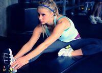 Exercise/Fitness Motivator!