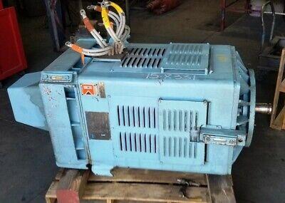 500 Hp Iem Electric Motor 1800 Rpm 5008p20 Frame Wpi 460 V Vss 1.15 S.f.