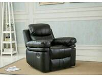 New Lazy Boy Berlin Electric Recliner Sofa Suite - 1 Seater Electric