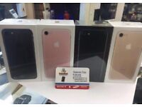 💥💥📲📲💥 SPECIAL EID OFFER 💥💥📲📲APPLE IPHONE 7 32GB unlocked brand new