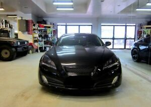 2010 Hyundai Genesis Coupe 2.0T PRICED TO SELL