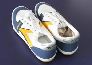 Sports Shoes White Blue Size 41066053