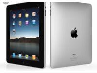 iPad first generation