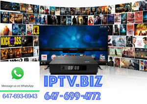 ★★★ LIVE IPTV CHANNELS ★★★