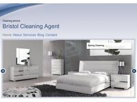 Bristol Cleaning Agent : Domestic-commercial-Residential-Carpet & oven clean plus rubbish removal