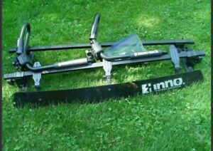 Rhino Roof Rack system for canoe/kayaks