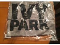 Ivy Park Tank Top Grey