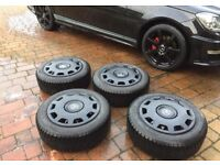 Winter Wheels & Tyres