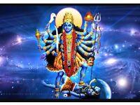 Psychic reader,spiritual healer,astrologer,palmist,bringing loved one back,negative energy ,badluck