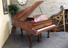 Beautiful Malmsjo Baby Grand Piano - CAN DELIVER