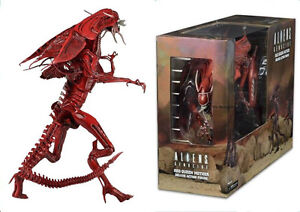Aliens Red Queen Mother Ultra Deluxe Action Figure at JJ Sports London Ontario image 1