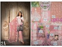 Sobia Nazir Inspired Suit