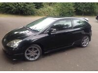 Honda Civic Type R replica - £1250 ono