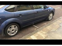 Cheap low mileage car with minor wear and tear. 9 months MOT left with full service history