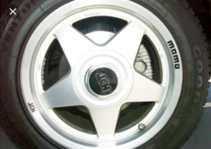 Wanted vk/vl momo star 16inch rims