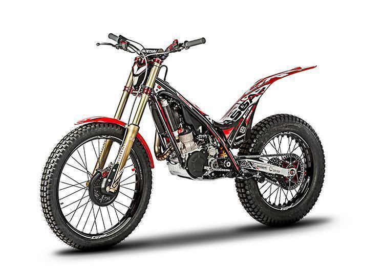 2018 gas gas txt gp 125cc trials bike in helmsley north yorkshire gumtree. Black Bedroom Furniture Sets. Home Design Ideas
