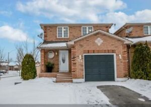 3 Bedroom house for Rent, South Barrie