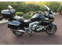 BMW k1600 GTLE