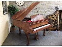 **CLEARANCE** £1500!! Malmsjo grand piano - CAN DELIVER!