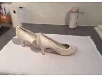 Wedding Shoes (brand new)