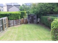Spacious four bedroom flat available from July -Chesser Area