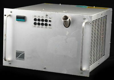 Thermal Exchange Splcr7u12s 4 Bar Refrigerated Rackmount Chiller Water Cooler